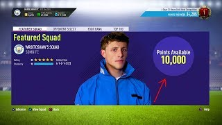 5 YouTubers who HACKED FIFA 18! (Cheat Codes by Wroetoshaw)