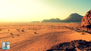 Ambient Desert Music: Western Music, Relaxing Instrumental Music