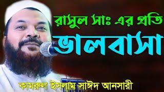 New Bangla Waj Mahfil 2017 By Allama Kamrul Islam Said Ansari মাষ্টার পাড়া, কোম্পানীগঞ্জ, নোয়াখালী