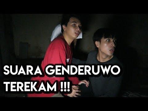BERCANDA KETERLALUAN DI RUMAH ANGKER ! DENGER SUARA GENDERUWO !  #BADJOKESCHALLENGE