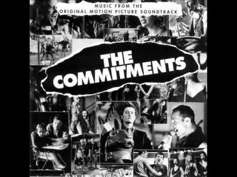 THE COMMITMENTS - TAKE ME TO THE RIVER