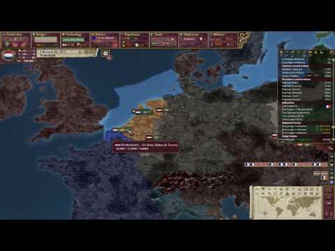 Victoria 2: HPM Mod: Dominance of the Dutch: Netherlands Part 10