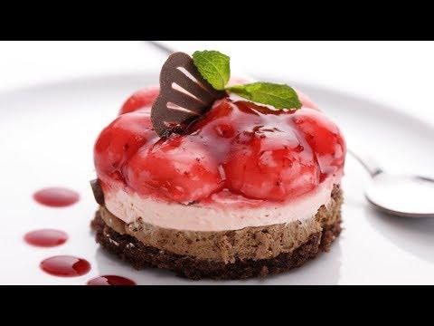 13 Tasty Dessert Recipes 2017 😀 How to Make Homemade Dessert Recipes 😱 Best Recipes Video