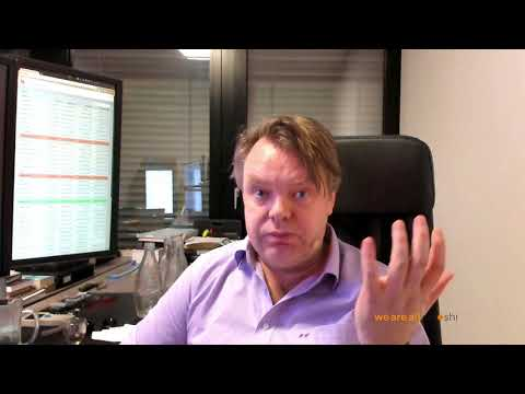 """Rick Reacts 2018-W03 Bloodbath? No, just another Wednesday in Cryptocurrency"""""""