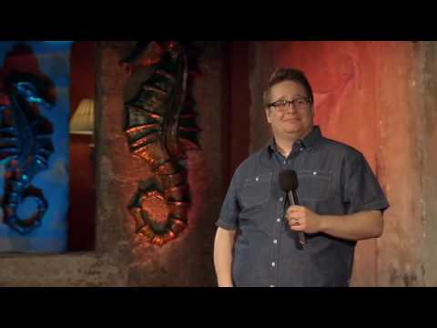 Charlie Demers - Ha!ifax ComedyFest 2013
