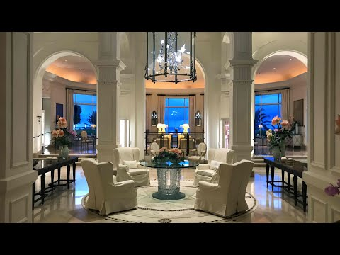 Four Seasons Grand-Hotel du Cap-Ferrat  | Saint Jean Cap Ferrat, France