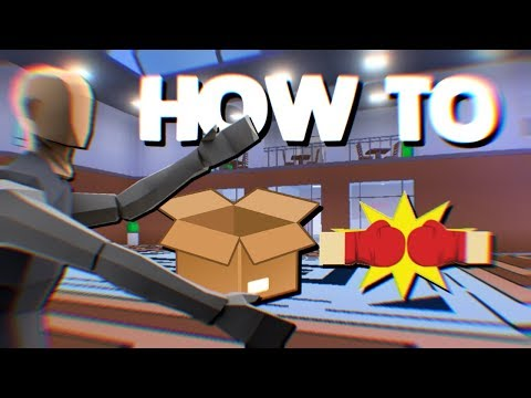 How To Use BOX FIGHTS Gamemode In Strucid...(Roblox)