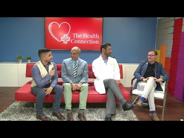 The Health Connection: PEP and PrEP