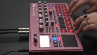 Beat Of The Day: KORG Electribe Sampler