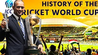 """Cricket WORLDCUP"" History – A Deep Analysis"