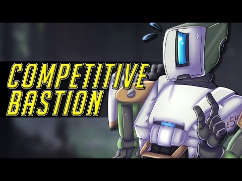 THE LAST BASTION: Season 3 Placement Matches with Bastion