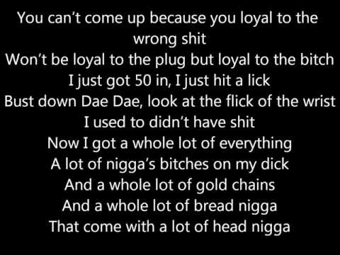 Young Dolph-Real life Lyrics