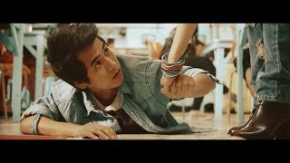 Abra ft. Chito Miranda - Diwata (Official Music Video)