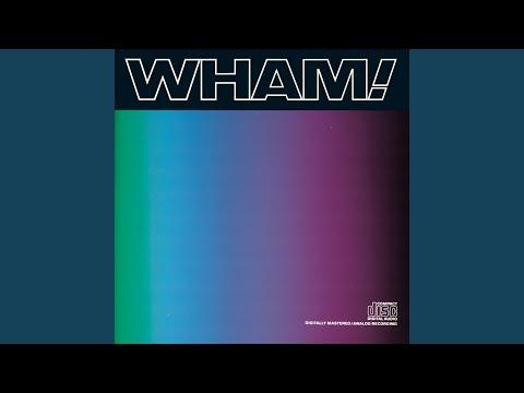 Wham Rap '86