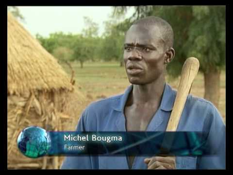 World Business: Burkina Faso Agricultural Revolution 10/09/10