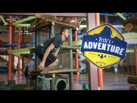 Epic Family Adventures | Fritz's Adventure Park
