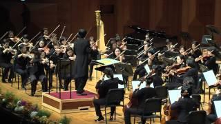 J.Strauss II - Operetta Die Fledermaus Overture
