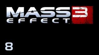 Прохождение Mass Effect 3 (живой коммент от alexander.plav) Ч. 8