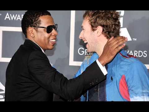Jay-Z feat. Chris Martin -