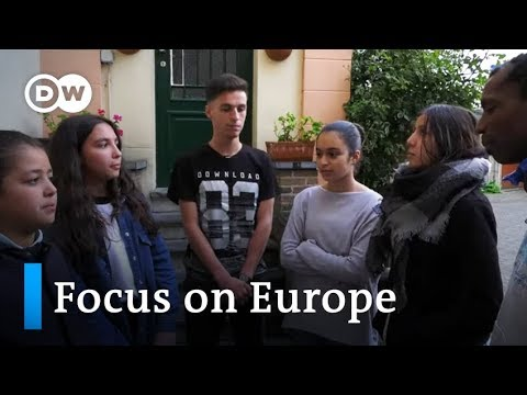 Belgium: Molenbeek And Islamist Terror | Focus On Europe