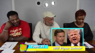 S3EP8: What the Fluck is up with Flynn?