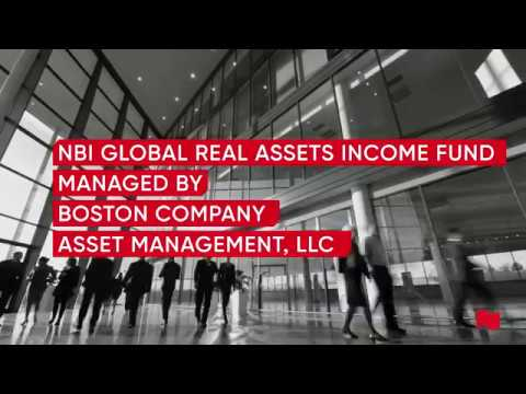 Q2 2018 Outlook – NBI Global Real Assets Income Fund | National Bank Investments