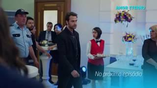 Amor Eterno - Emir é levado preso - ZAP Novelas