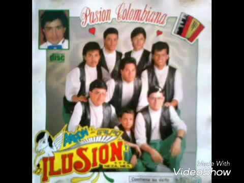 Al Ritmo de Mi Cumbia 1994 - Aaron y Su Grupo Ilusion