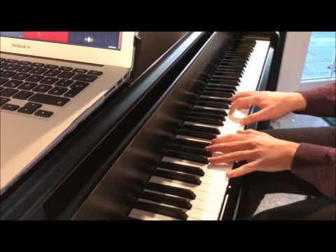 [Special] Zelda Medley Piano feat. TJC