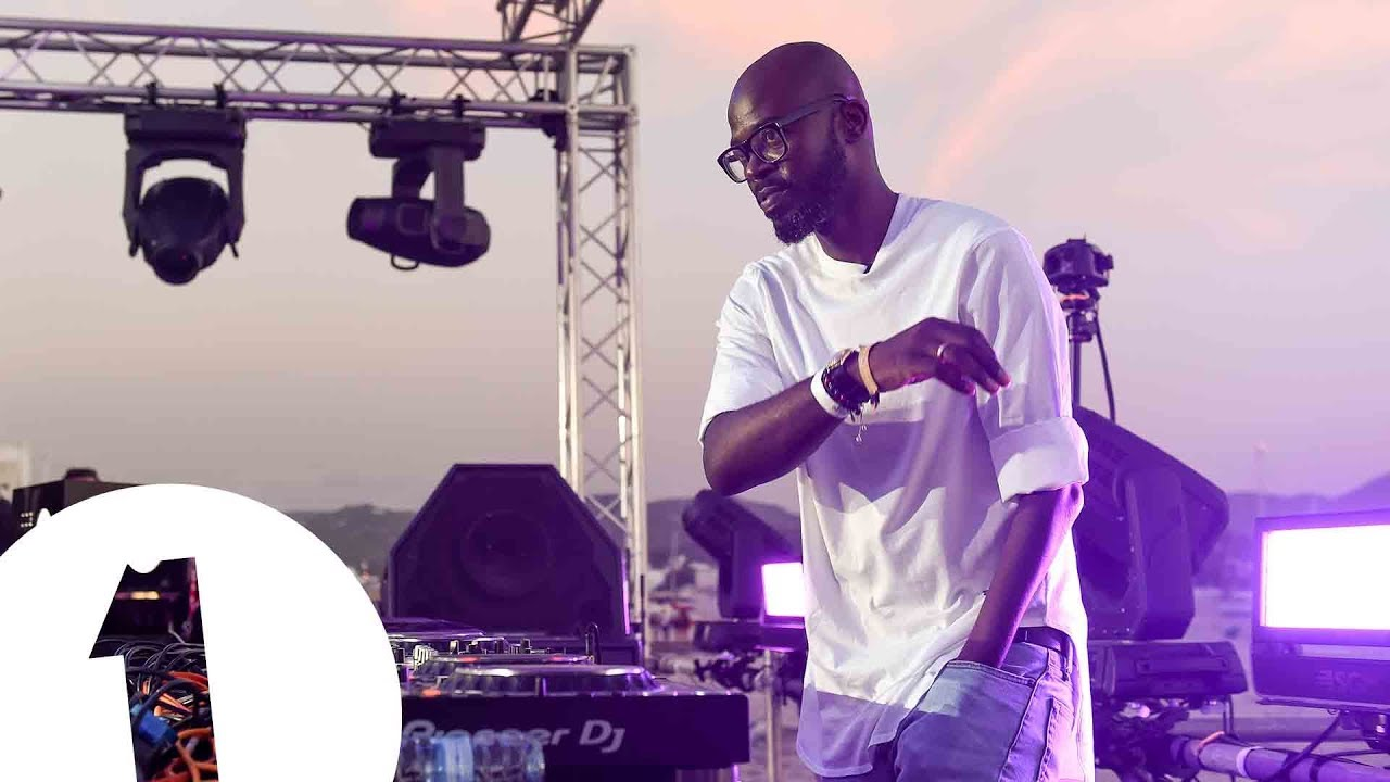 black coffee live at café mambo for radio 1 in ibiza 2017 - youtube