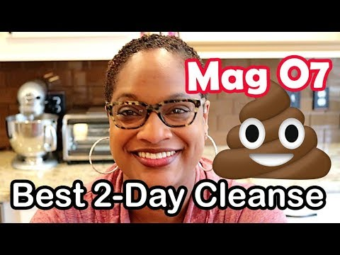best-2-day-cleanse- -mag-07- -mag-o7- -how-to- -chef-lorious