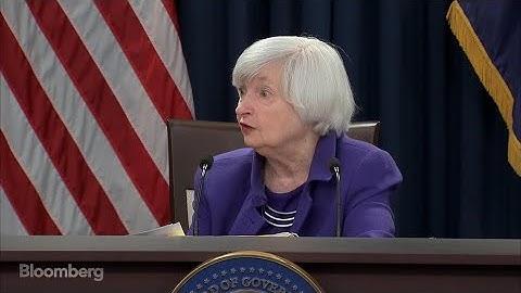 Yellen Calls Bitcoin a 'Highly Speculative Asset'