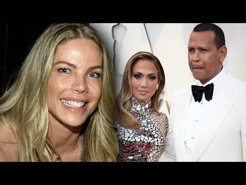 Jessica Canseco Denies Alex Rodriguez Cheating Rumors: 'I Certainly Did Not Sleep With Him' Mp3