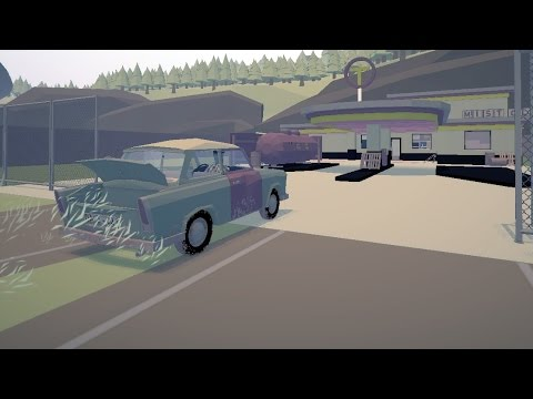 Jalopy - A Life Of Crime!