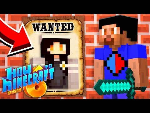 SOMEONE PAID HIM TO KILL ME! | How to Minecraft #3