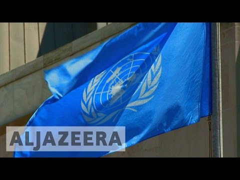 Is Russia's seat on UN Human Rights Council safe?