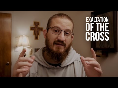 Why We Have a Feast Day for the Cross