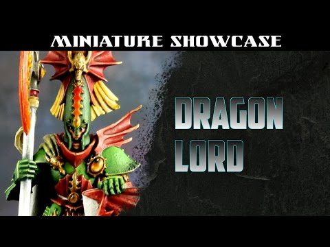 DRAGON LORD - LVL 5 HD SHOWCASE