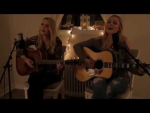 Leave the Pieces- The Wreckers (Cover by Jess and Tay)