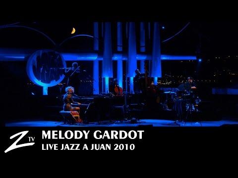 Melody Gardot - Caravan - LIVE 3/3