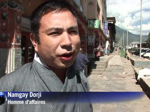 hqdefault - Le bouddhisme : Le Bhoutan