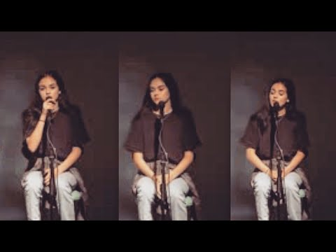 Maggie Lindemann - Pretty Girl (The Morning Breath, Wednesday, August 9th, 2017)