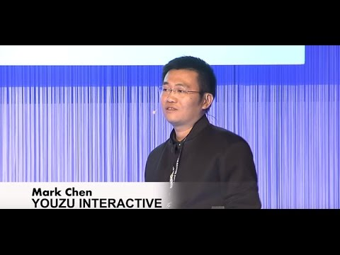 With a $330M fund, Youzu is going global