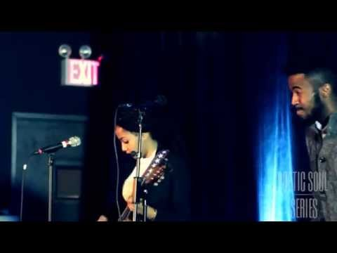 Jennah Bell and Joshua Bennett-Balaenoptera/Somebody Loved