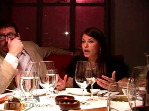 Gail Simmons Defends Top Chef Judge Toby Young