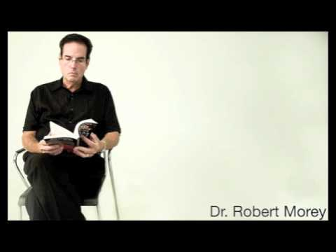 Dr. Robert Morey (Just a quick snippet)