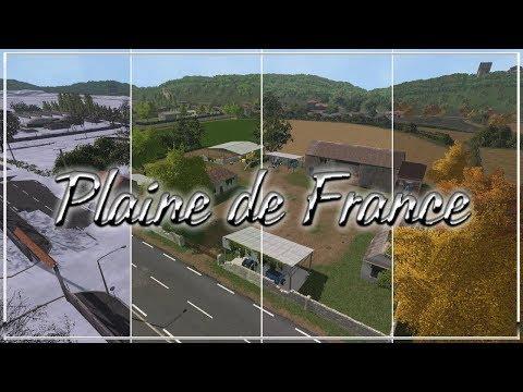 Présentation Map Plaine De France By Bandit36