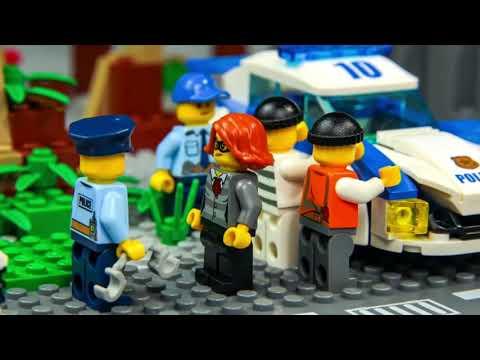 LEGO Arabalar çizgi