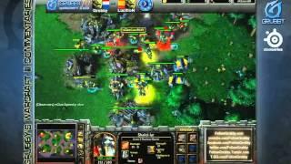 Episode 5 of 'Grubby's WarCraft III Commentaries'