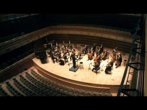 The Chamber Orchestra of Philadelphia Promo Video